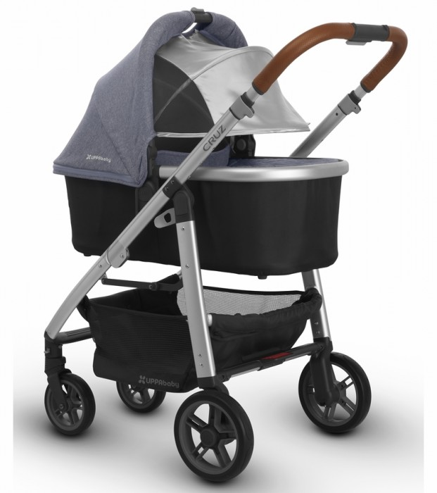 cruz greogory carrycot